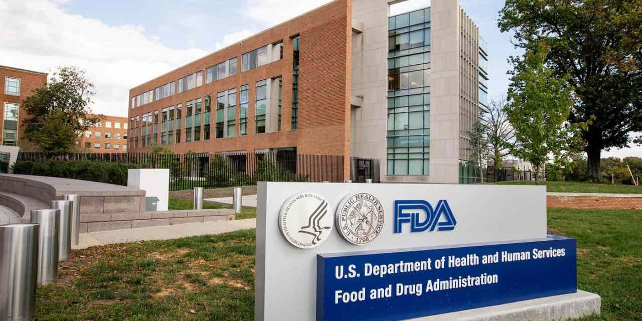 Trump's FDA Chief Could Save Your Life