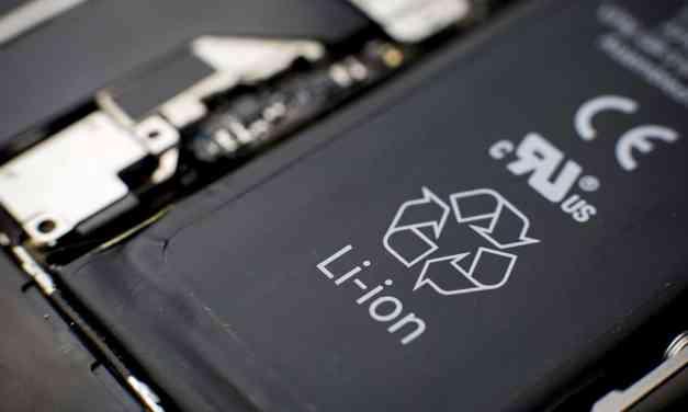 Battery Technology: A Different Kind of Power Struggle