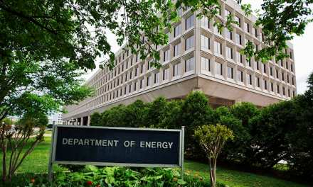 Abolish the Department of Energy