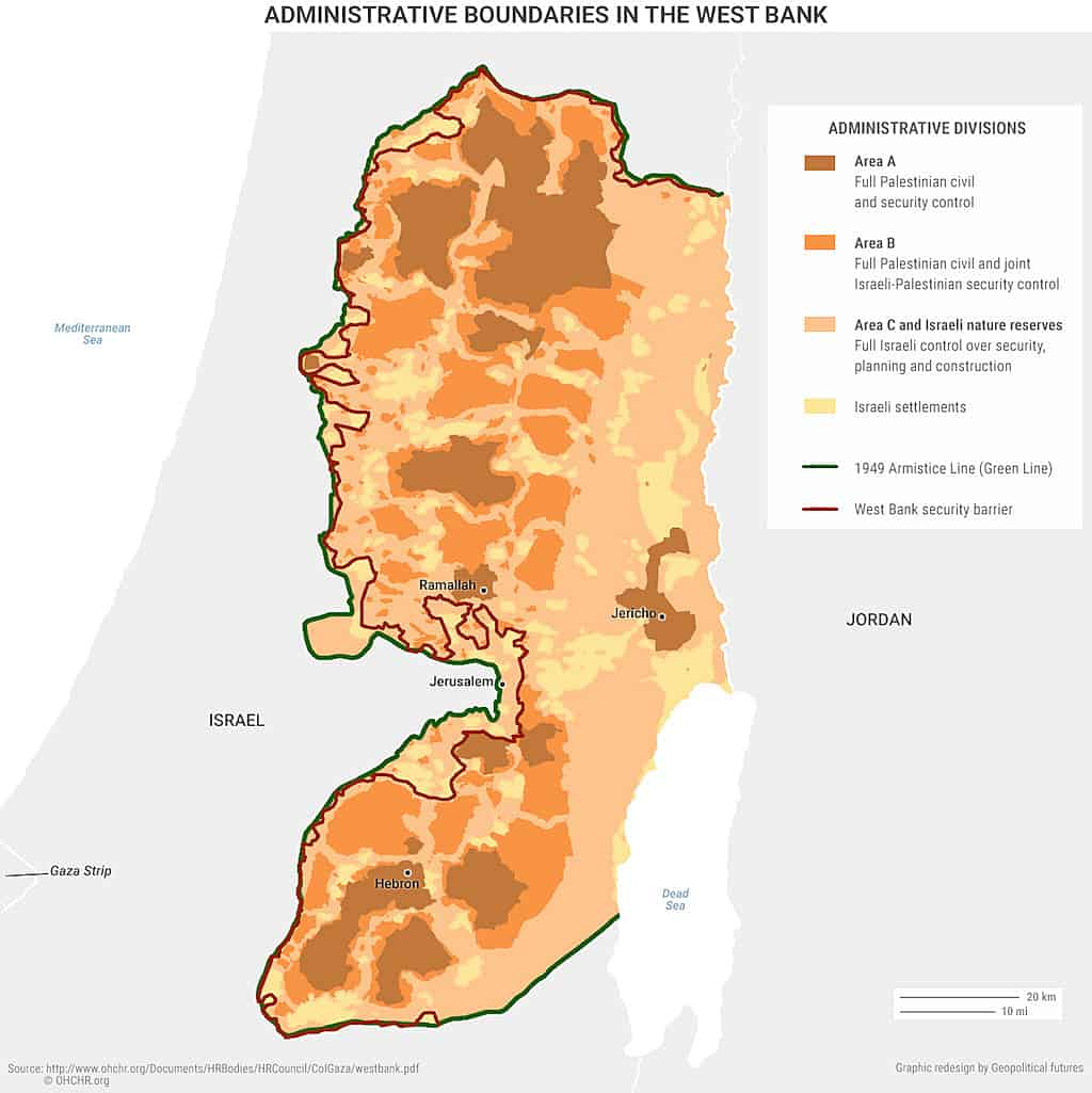 Demographics and the IsraeliPalestinian Conflict
