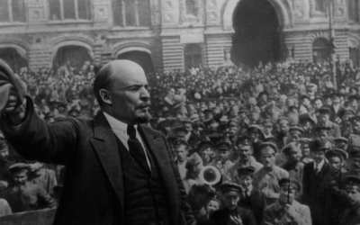 I Believed That Communism Would Liberate the World from Oppression. I Was Catastrophically Wrong.