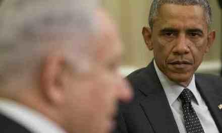 Countering Obama the Anti-Semite