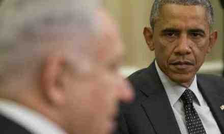 Countering Obama the Anti-Semite