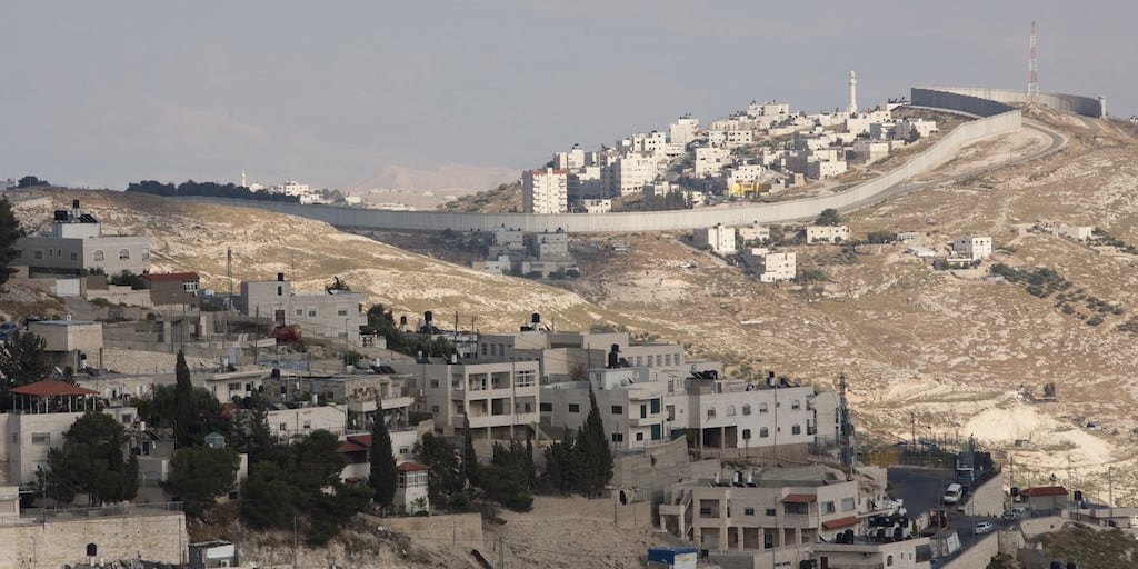 Demographics and the Israeli-Palestinian Conflict