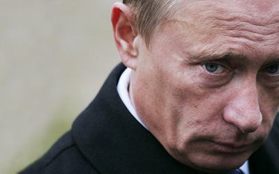 Something Rotten in the State of Russia?
