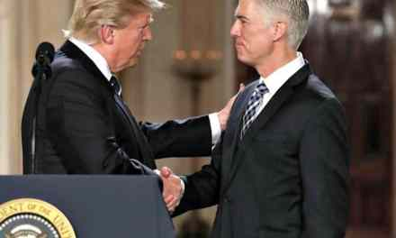 Open Letter From Conservative Leaders Supporting the Nomination of Judge Neil Gorsuch