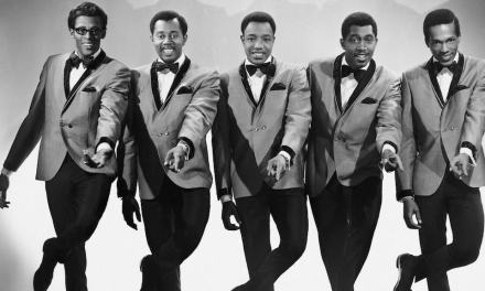 How Motown Smashed the Cultural Border