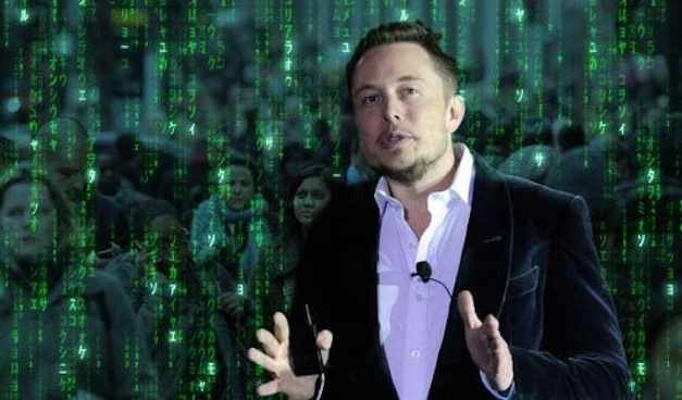 From Deists to Computer Simulationists: Elon Musk Sparks a New-Old Debate