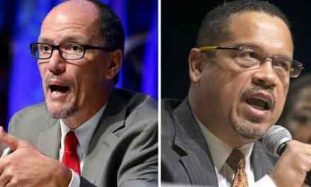 Are Democrats Institutionally Anti-Semitic Now?