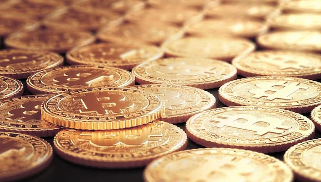 One Bitcoin Is Now Worth More Than an Ounce of Gold
