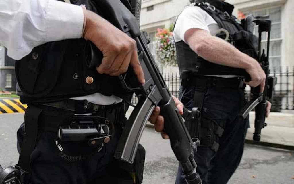 Terrorism as a Tactic
