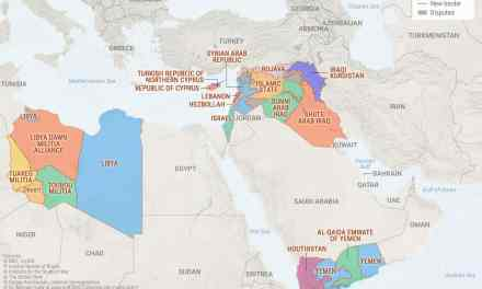 Medieval Times in the Modern Middle East