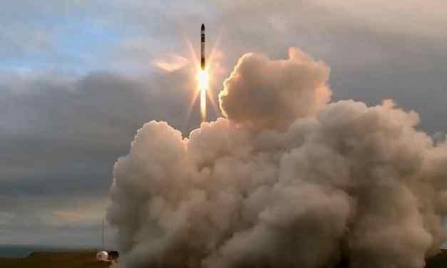 Space News Roundup – June 5, 2017