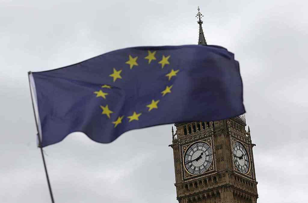 The EU: Authoritarianism Through Complexity