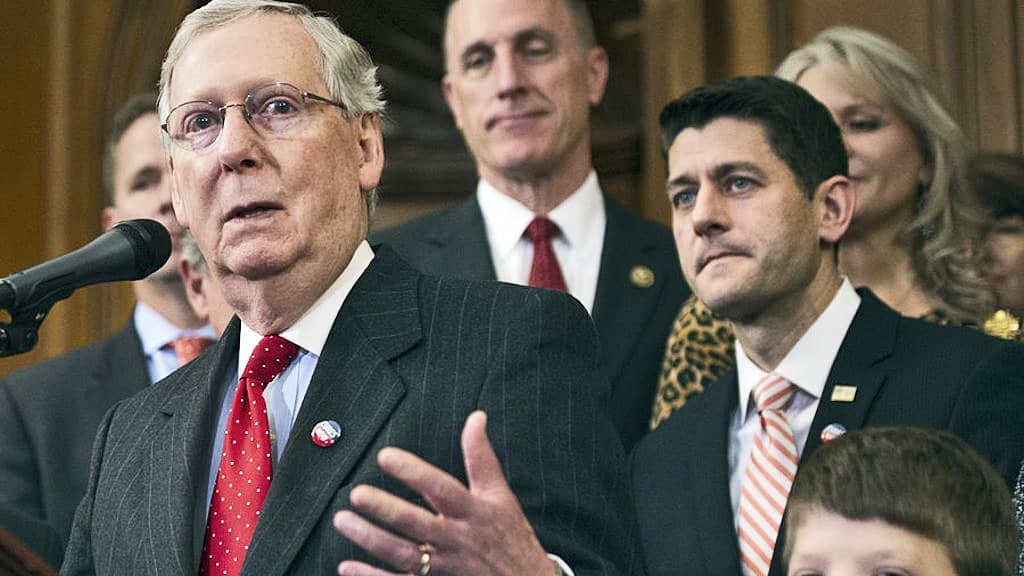 Open Letter From Conservative Leaders: Real Repeal and Real Reform for Obamacare