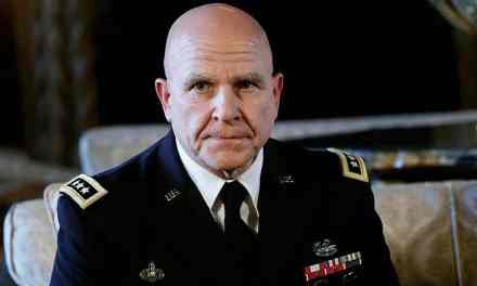 H.R. McMaster Is Proof The Deep State Exists