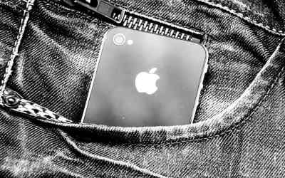 The iPhone in Your Pocket Is Worth Millions