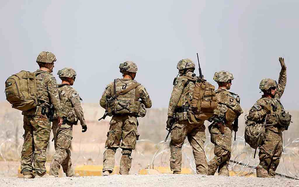 The United States Sets Its Sights Beyond Afghanistan