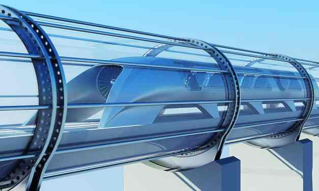 Hyperloop One Can Definitely Hit Elon Musk's 700 mph Speed Goal
