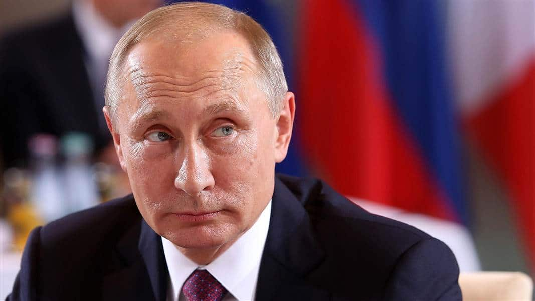 Russia's Foreign Policy of Disruption