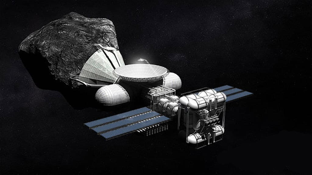 Space News Roundup – September 20, 2017
