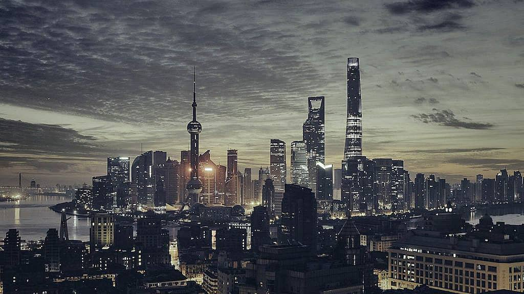 In China, Economic Pressures Beyond the Government's Control