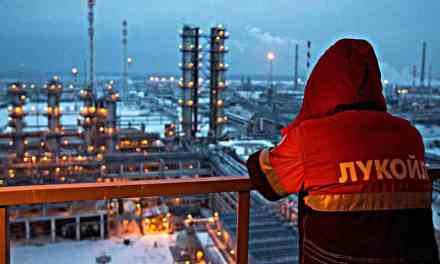 Russia Eyes New Sources of Revenue Amid Low Oil Prices