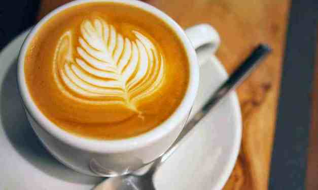 The Two-Fold Importance of the Super-Food Coffee