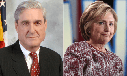 How Deep is Mueller Involved in the Clinton-Russia Scandal?