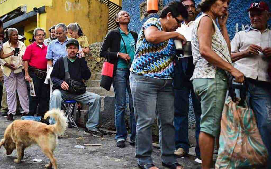 Venezuela Proves There is No Political Freedom Without Economic Freedom