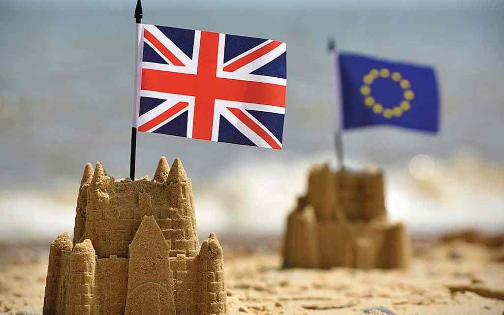 The UK Was the Best Part of the European Union