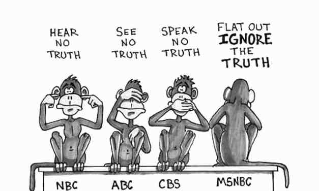 Tax Cuts: Media Bias vs. Reality