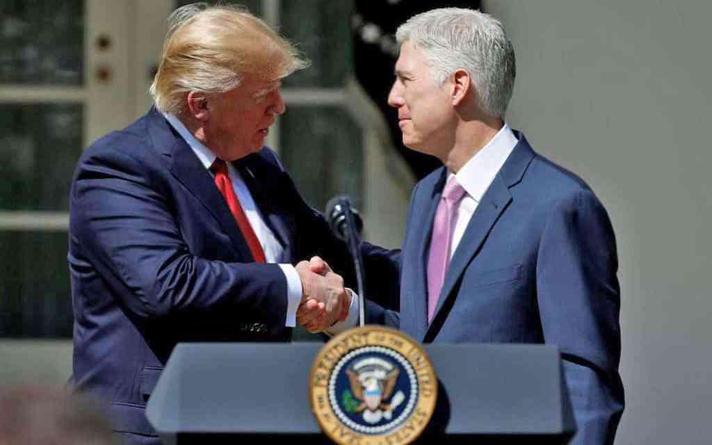President Trump's Historic Impact on the American Judiciary