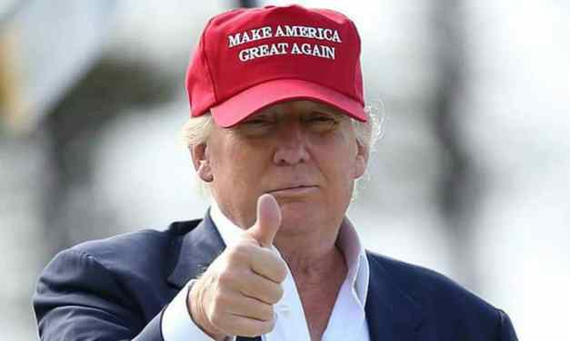 What Makes America Great is Why the Left Hates America