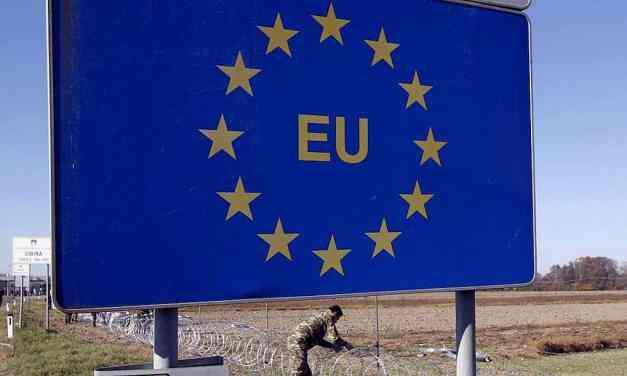 Europe's Era of Harmony Is Over