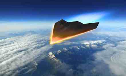 Where Hypersonic Weapons Fit in the Future of War