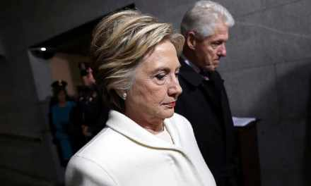 The Clinton Smear Machine and Déjà Vu All Over Again