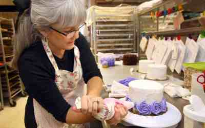 Christian Baker Wins California Court Battle