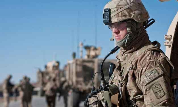 A Profound Shift in U.S. Strategy