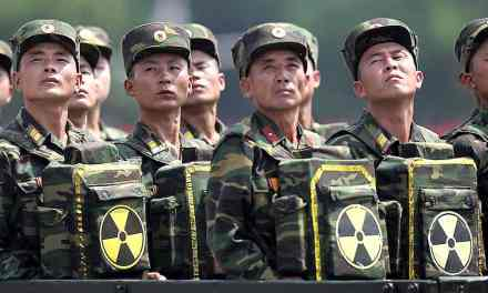 Can Japan and South Korea Go Nuclear?