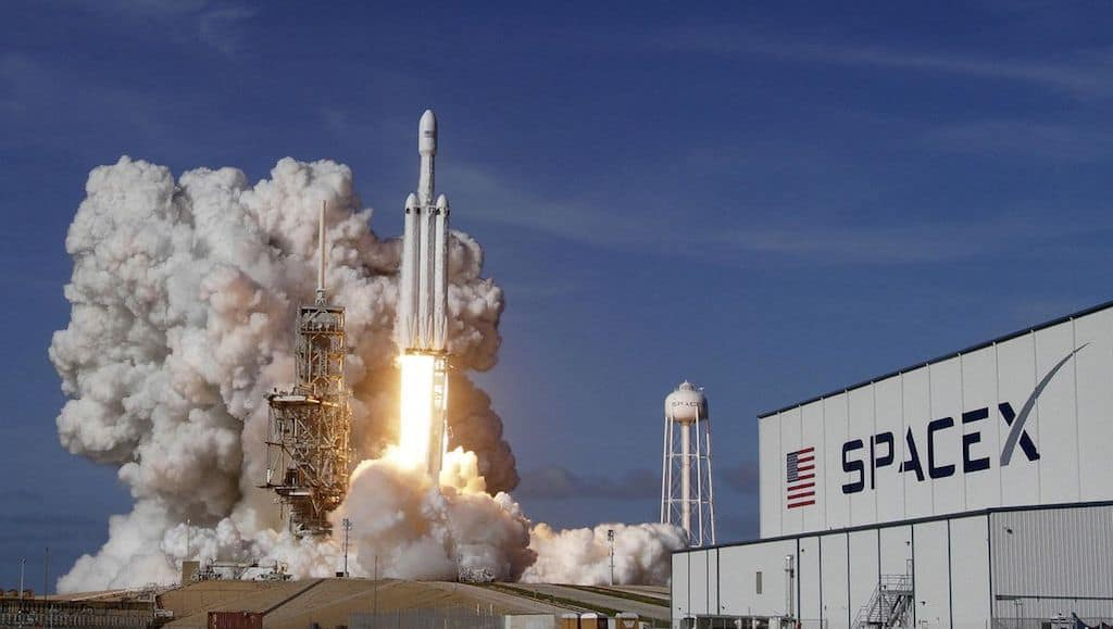 The SpaceX Effect