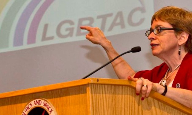 Open Letter From Conservative Leaders: The Senate Must Not Confirm Chai Feldblum