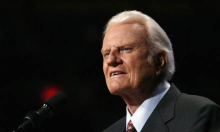 Billy Graham's Pastor Reflects On 'Dear Friend, Mentor'