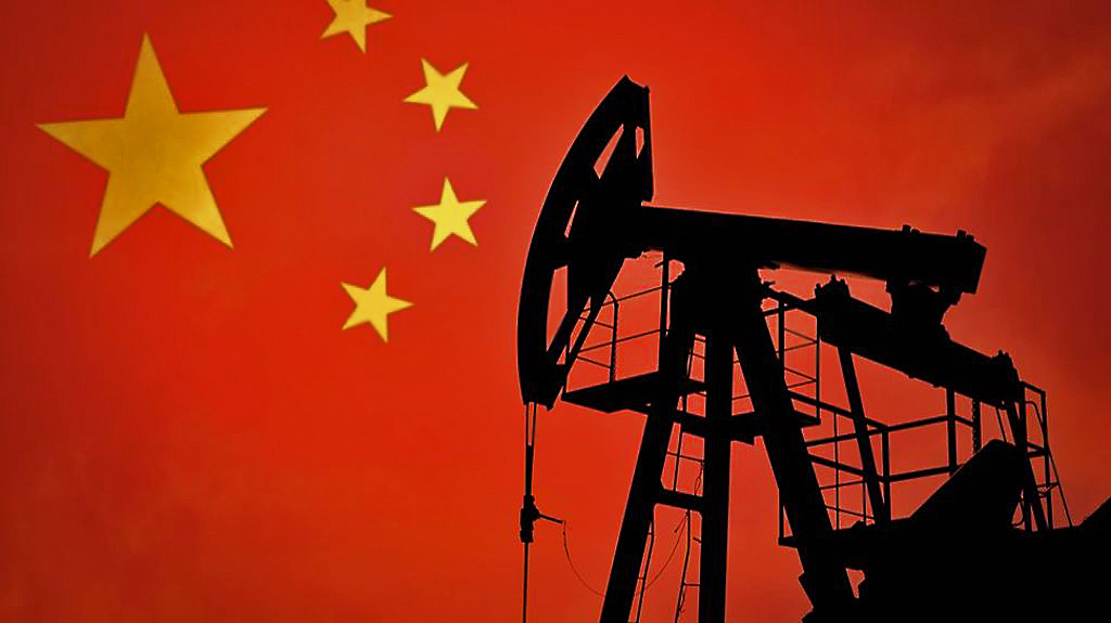 The Petrodollar Is In Decline. The Dollar Is Not.