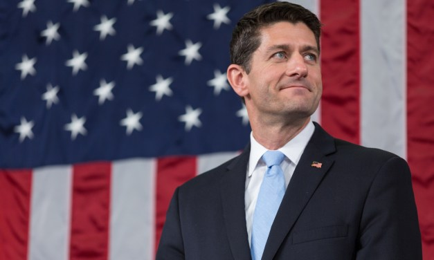 My Quick Take on Paul Ryan's Departure