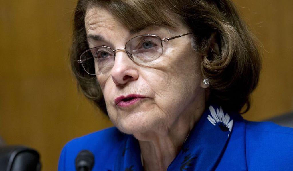 The Democratic Senate Immigration Disaster