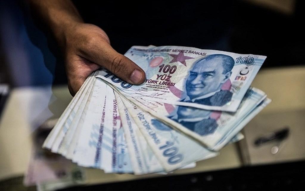 Turkey in the Long Run