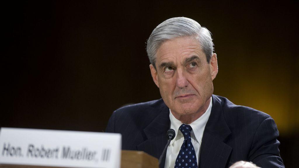 Mueller's Fatal Mistake