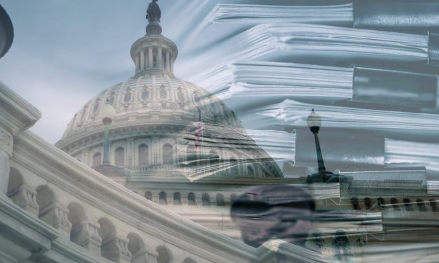 Open Letter: Conservative Leaders Urge Congress to Enact DHS and DOD Funding Bills Before the Election