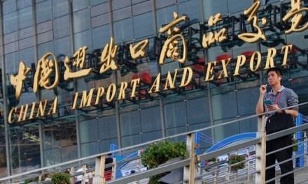 Rebalancing China and Bracing for the Trade War